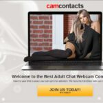 All Change at Camcontacts but Still the Same