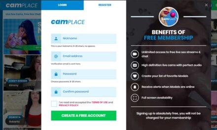 Camplace.com Review