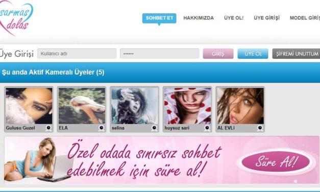 sarmasdolas.net : Quick Look at Turkish Delights